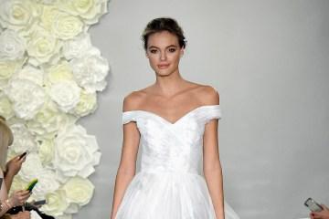 Theia Fall 2019 Bridal Collection. www.theweddingnotebook.com