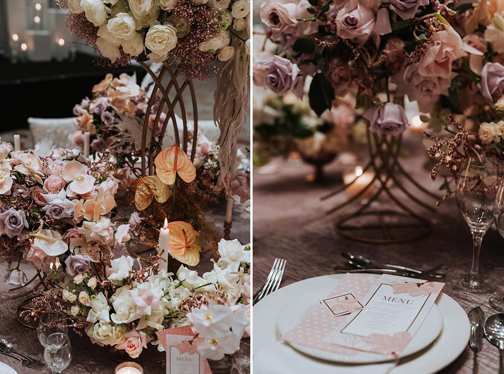 Jasmine.A Photography. Sheraton Imperial Kuala Lumpur. www.theweddingnotebook.com