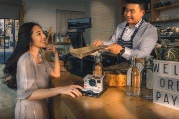 Filming Art Cinematography pre wedding video