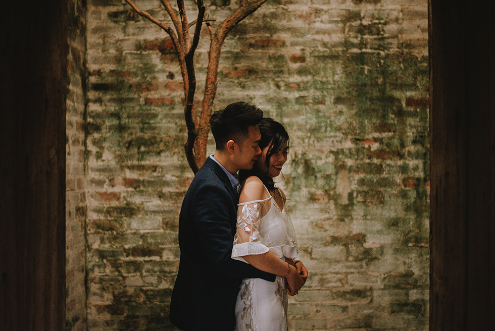 Photo by Snap by Three. www.theweddingnotebook.com