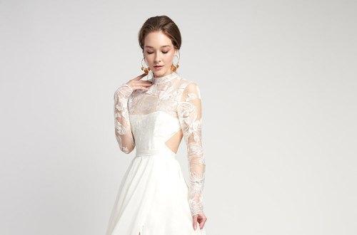 Alexandra Grecco 2020 Bridal Collection. www.theweddingnotebook.com