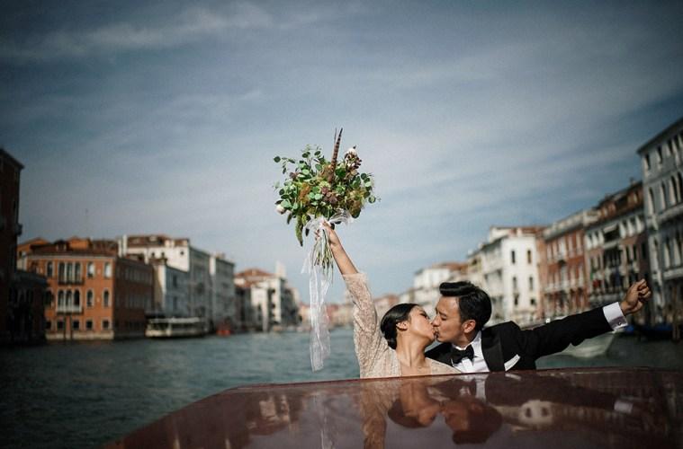 Photo by Axioo. www.theweddingnotebook.com