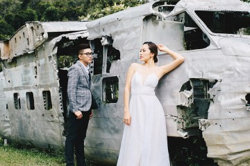 Photo by White Studio. www.theweddingnotebook.com