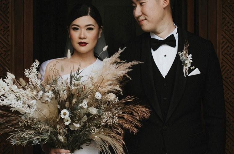 The Wedding Notebook magazine issue 28
