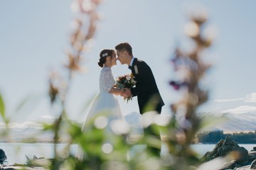 Photo by Nicholas Yuen Photography. www.theweddingnotebook.com