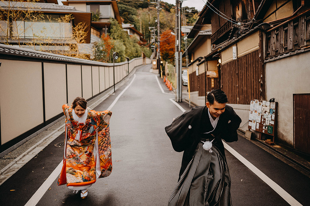 Photo by Jiwa Photography. www.theweddingnotebook.com