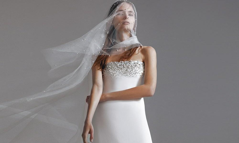 Galia Lahav RTW Bridal Spring 2021 Collection. www.theweddingnotebook.com