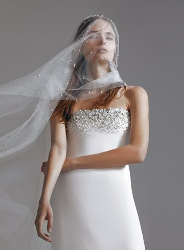 Galia Lahav RTW Bridal Spring 2021 Collection. www.theweddingnotebook.com