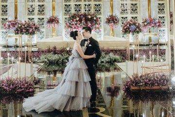 Morden Photography. The Westin Jakarta. www.theweddingnotebook.com