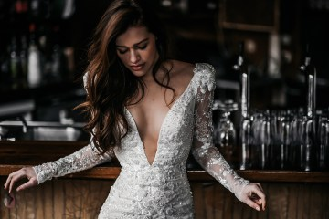 GALA by Galia Lahav Spring 2022 Bridal Collection. www.theweddingnotebook.com