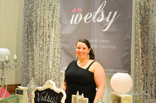 Wedsy Lip Balm | Exhibiting at The Ring's Wedding Expo