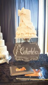 Cakeaholics | Newmarket King City Wedding Expo at Kingbridge Centre