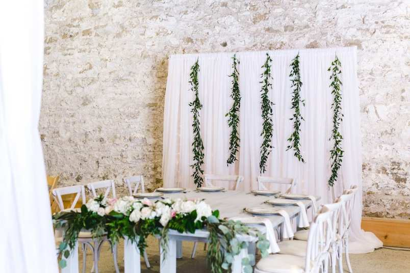 Fresh Look Design | Photo: Heather Weatherup Photography