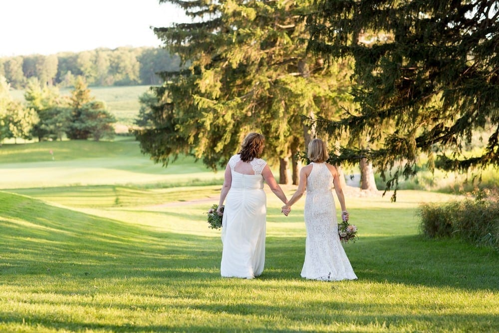Rebel Creek Golf Club Wedding   Photo: Love Sprouts Photography