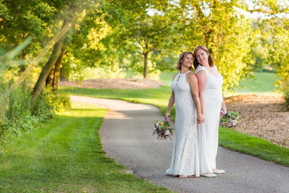 Rebel Creek Golf Club Wedding   Photo: Lovesprouts Photography