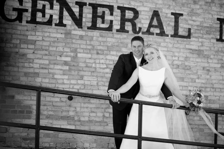 Venue: Grey Silo Golf Club | Photo: Calla Studio & Gary Evans Photography