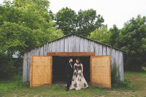 Venue: Beaverdale Photo: Lauren Morton Photography