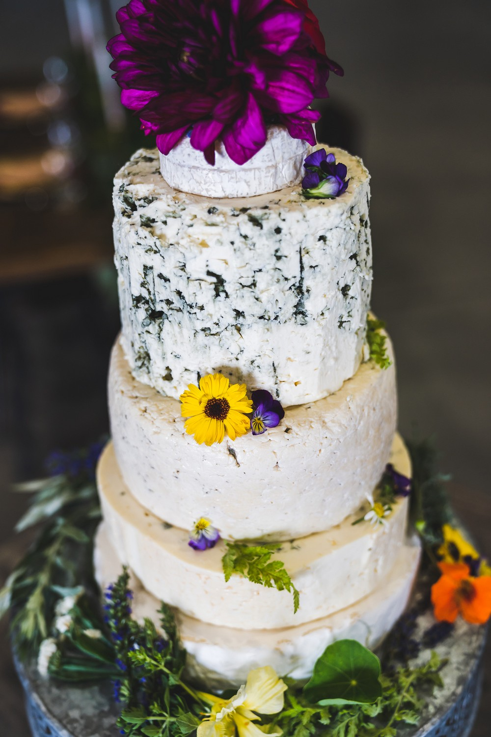 B-Elegant Catering | Photo: Gary Evans Photography