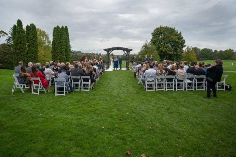 Photo: A Nash Photograph | Venue: St.Mary's Golf & Country Club