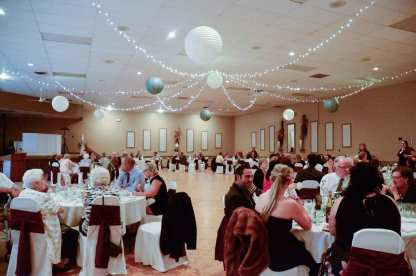 Venue: Waterloo Regional Police Association | Photo: Tawp Photography