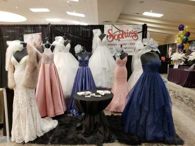 Sophie's Gown Shop