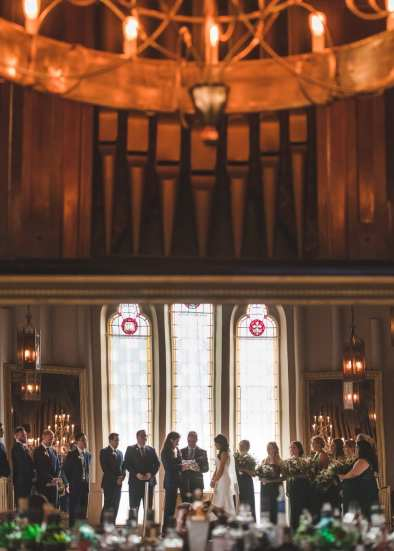 Venue: Revival House | Photo: Vaughn Barry Photography