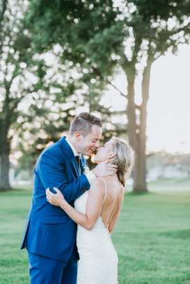 Venue: Stratford Country Club | Photo: Mikaela Shannon Photography