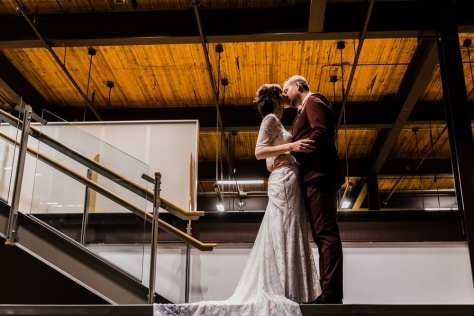 Venue: THEMUSEUM | Photo: Chasing Moments Photography