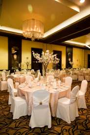 Venue: Four Points by Sheraton London | Photo: Woodgate Photography