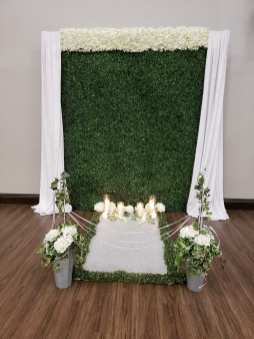 JDV Event Decor