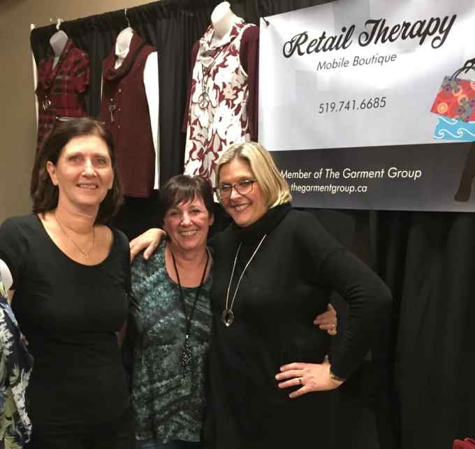 Retail Therapy Mobile Boutique