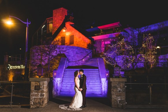 Venue: Cambridge Mill | Photo: Gary Evans Photography