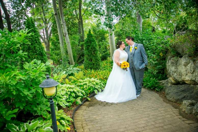 Venue: Nottawasaga Inn | Photo: Steingard Studios