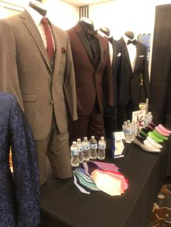 Collins Formalwear