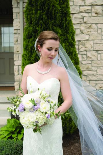 Photo: Simply Wedding Photography | Venue: Cutten Fields
