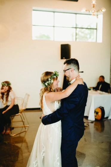 Venue: Storehouse408 | Photo: On the Edge Photography