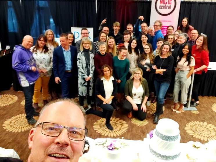 All the wonder vendors at the Stratford Winter Wedding Expo 2020