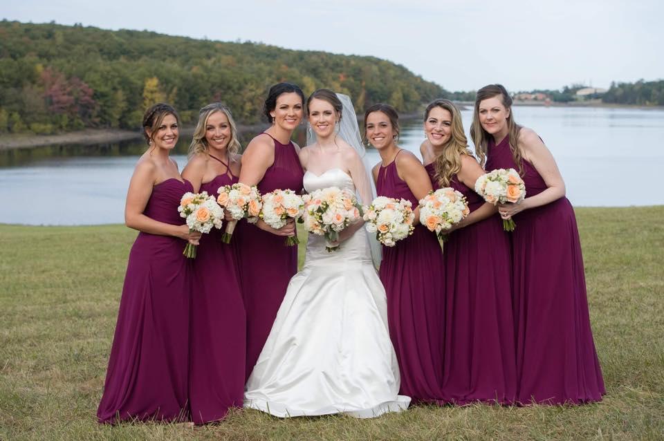 Sew Stylish Wedding Works