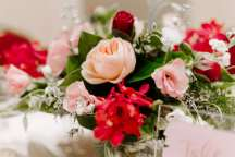 Photo: Aimee Nicole Photography | Planning/Florals: Westview Events & Florals
