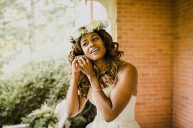 Photo: Aleisha Boyd Photography   Florals: Westview Events and Florals