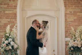 The Rose Chapel, London Ontario, at Best Western Stoneridge Inn | Photo: NovaMarkina Photography