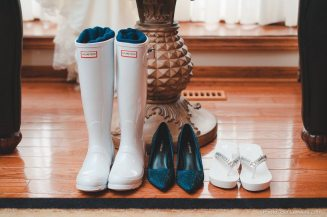 Venue: Rebel Creek Golf Club | Photo: Ben Lariviere Photography