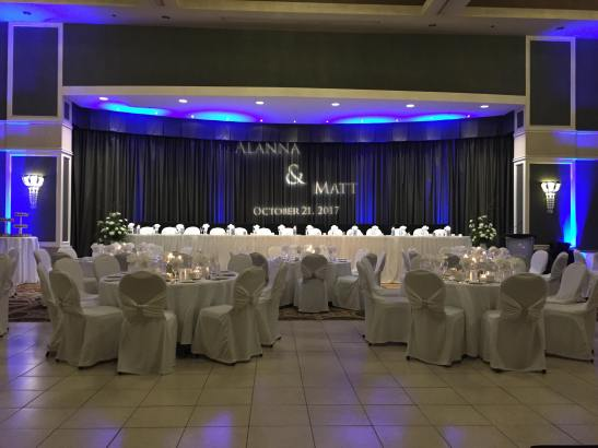 Venue: Best Western Lamplighter Inn | Photo: Schwartzentruber-Music-Services