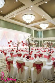 Best Western PLUS Lamplighter Inn London Wedding Reception Hall
