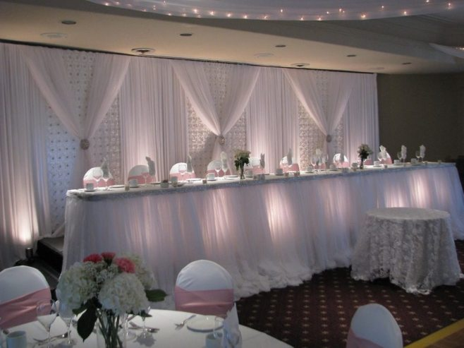 Hold your Bridal Shower @ Best Western Stoneridge Inn