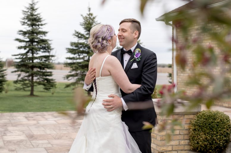 Venue: Best Western Plus Stoneridge Inn & Conference Centre | Photo: Bean Bot Photography