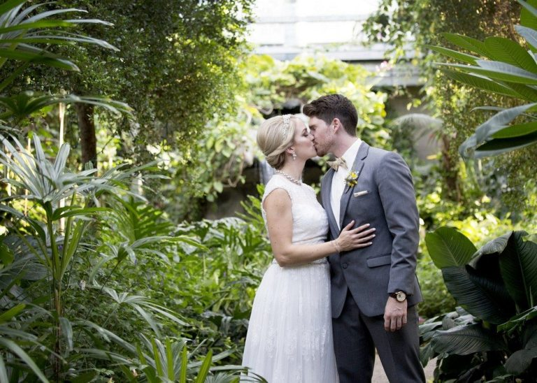 Venue: Cambridge Butterfly Conservatory | Photo: BoXphotography