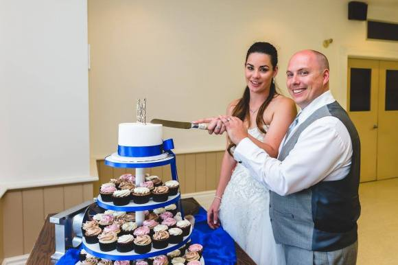 The Cake Engineer | Photo: Gary Evans Photography