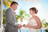 Captured Soul | Destination Wedding in Curacao