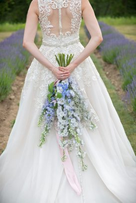 Photo: Anne Edgar Photography | Design Palette: A Perfect Day